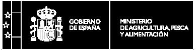 Logotipo Ministerio Agricultura y Medio Ambiente
